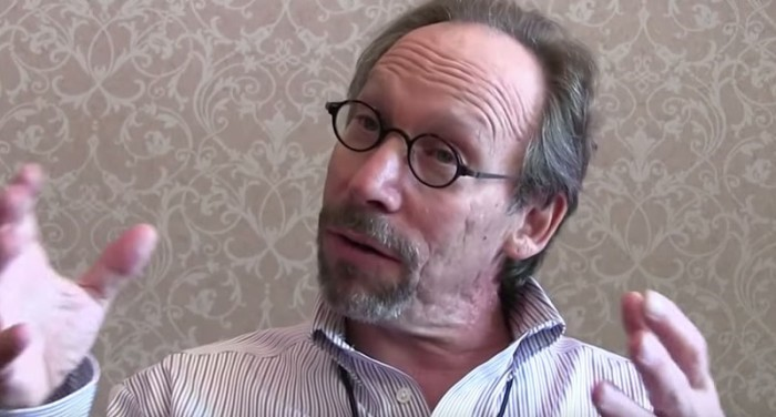 Exclusive interview with Prof. Lawerence M. Krauss, Arizona State University | Chetanath Blog