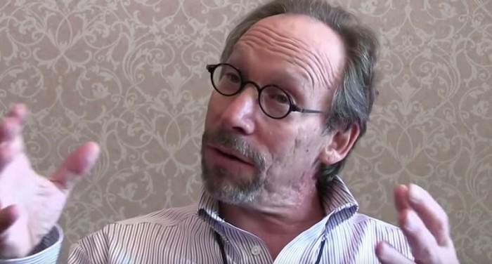 Exclusive interview with Prof. Lawerence M. Krauss, Arizona State University | Chetanath Blog